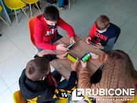 Летний IT-клуб Академии РУБИКОН, Фото: 6