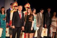 Городской бал медалистов-2014, Фото: 78