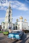 Стиляги в тульском кремле, Фото: 2