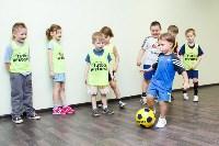 Открытие компании для дошкольников «Футбостарз», Фото: 51