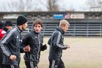 Тульский «Арсенал» начал подготовку к игре с «Амкаром»., Фото: 14