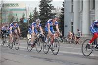 Велогонка критериум. 1.05.2014, Фото: 6