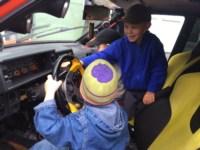 Участники тульского автоклуба поздравили детей-сирот с началом учебного года, Фото: 7