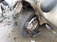 В страшном ДТП под Тулой погибли два человека, Фото: 1