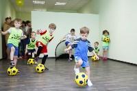 Открытие компании для дошкольников «Футбостарз», Фото: 10