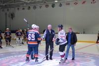 Стартовал областной этап Ночной хоккейной лиги, Фото: 59