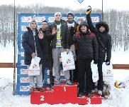 III ежегодный турнир по пляжному волейболу на снегу., Фото: 105