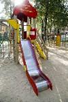 Детские площадки в Тульских дворах, Фото: 21
