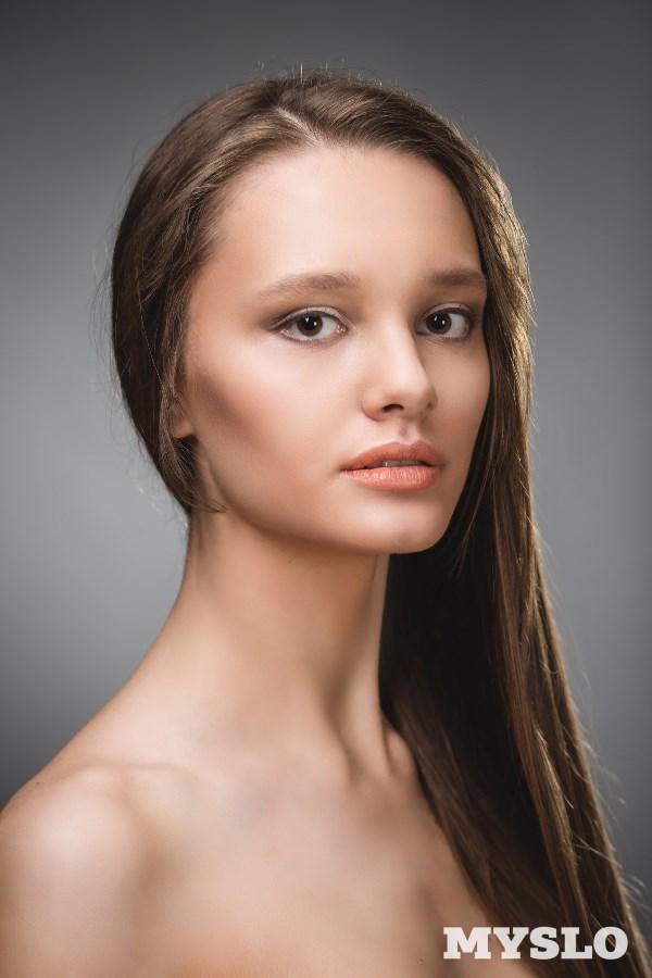 Башко Диана 16 лет