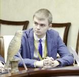 Губернатор Тульской области Владимир Груздев встретился с командой КВН «Сборная Тульской области», Фото: 5