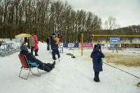 Турнир Tula Open по пляжному волейболу на снегу, Фото: 85
