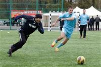 Большой фоторепортаж с кубка «Слободы» по мини-футболу , Фото: 188