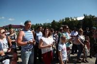 Тульские десантники отметили День ВДВ, Фото: 133