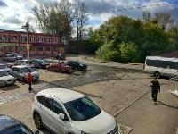 Авария на ул. Максима Горького, 1Б, Фото: 8
