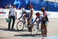 Всероссийские соревнования по велоспорту на треке. 17 июля 2014, Фото: 10