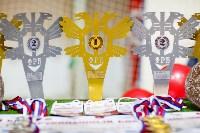 Всероссийские соревнования по рукопашному бою, Фото: 6