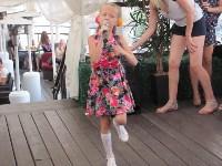 Юные вокалисты из Щекино приняли участие в проекте «Тульский голос. Дети», Фото: 14