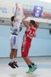Европейская Юношеская Баскетбольная Лига в Туле., Фото: 45