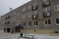 Вручение ключей от квартир в мкр Новоугольный. 26.01.2015, Фото: 10