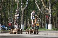 Большой велопробег. 1.05.2014, Фото: 1