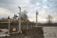 На тульских очистных сооружениях установили свечу сжигания биогазов, Фото: 4