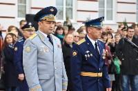 Воспитанникам суворовского училища вручили удосоверения, Фото: 11