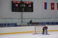 Стартовал областной этап Ночной хоккейной лиги, Фото: 125