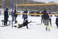 TulaOpen волейбол на снегу, Фото: 1
