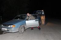 Погоня за пьяным водителем. 27 сентября, Фото: 6