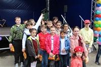 В Комсомольском парке появилась новая эстрада, Фото: 10