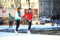 Где тулякам покататься на коньках , Фото: 27