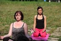 Йога в Центральном парке, Фото: 38