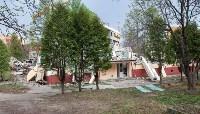 Снос здания детского сада, Фото: 3