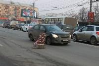 Яма на Красноармейском проспекте. 11.03.2015, Фото: 5