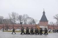 День полиции в Тульском кремле. 10 ноября 2015, Фото: 24