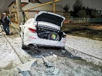 Авария на ул. Пролетарской в Туле, Фото: 8