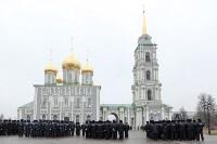 День полиции в Тульском кремле. 10 ноября 2015, Фото: 5