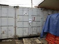 В Туле обнаружили почти 3 тонны санкционных овощей и фруктов, Фото: 3
