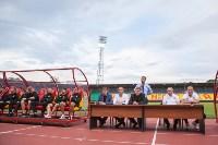 """Встреча """"Арсенала"""" с болельщиками перед сезоном 2017, Фото: 135"""
