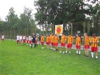 Фанаты тульского «Арсенала» сыграли в футбол с руководством клуба, Фото: 5