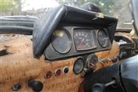 «Тросна» - автомобиль из простыней, Фото: 10