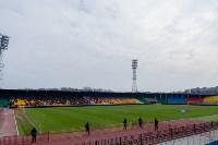 Арсенал - ЦСКА: болельщики в Туле. 21.03.2015, Фото: 14