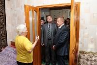 Андрианов инспектирует ход капремонта. 18.08.2015, Фото: 8