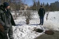 В Туле подвал дома неделю был затоплен канализацией, Фото: 4