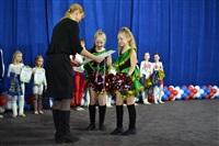 Открытый Чемпионат Тульской области по черлидингу, Фото: 48