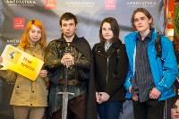 Премьера «Игры престолов» в Туле, Фото: 43