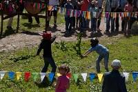 В Тульской области прошел фестиваль крапивы, Фото: 135