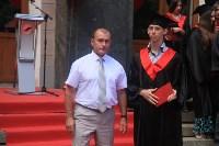 Вручение дипломов магистрам ТулГУ, Фото: 182