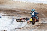 Соревнования по мотокроссу в посёлке Ревякино., Фото: 25