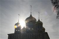 Осмотр Кремля. 6 ноября 2013, Фото: 8